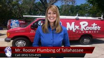 Mr. Rooter Plumbing of Tallahassee Tallahassee Excellent5 Star Review by Caitlin A.