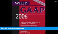 Read  Wiley GAAP Interpretation and Application of Generally Accepted Accounting Principles 2006