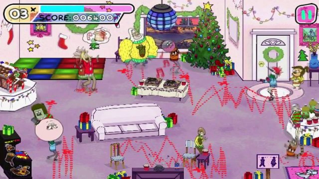 Regular Show - Knit Wits- Regular Show Games