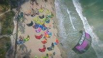 Men's World Kiteboarding Title Race 2016 | Skuff TV Offcuts