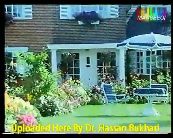 ik Pal Ka Hoon Musafir - Barood Ki Chhaon Mein - Track 15 of DvD A.Nayyar Duets with Original Audio Video