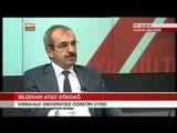 Türk Dünyası'nda Ortak Alfabe Mümkün Mü? - Dünya Bülteni - TRT Avaz