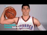 NBA player Enes Kanter disowned by family, becomes Enes Gulen