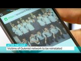 After The Coup: Victims of Gulenist network to be reinstated, Abubakr al Shamahi reports