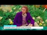 Gene Wiler Dies: Comedic actor passes away at home