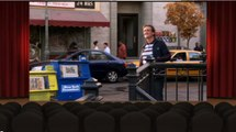 How I Met Your Mother - S 4 E 2 - The Best Burger in New York