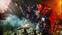 Epic Cinematic Soundtrack Instrumental - DragonHeart - video