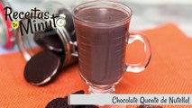 Chocolate Quente de Nutella - Receitas de Minuto EXPRESS #54-npa60363lzE
