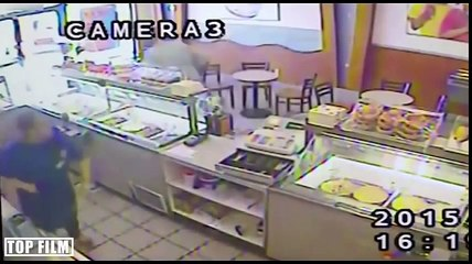 The Best Instant karma Videos to Thieves - December 2016