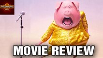 Sing Full Movie REVIEW | Matthew McConaughey, Scarlett Johansson | Hollywood Asia