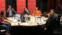 """Didier Super chante """"J'en ai rien à foutre"""" en live pour #AnnuleTout"""