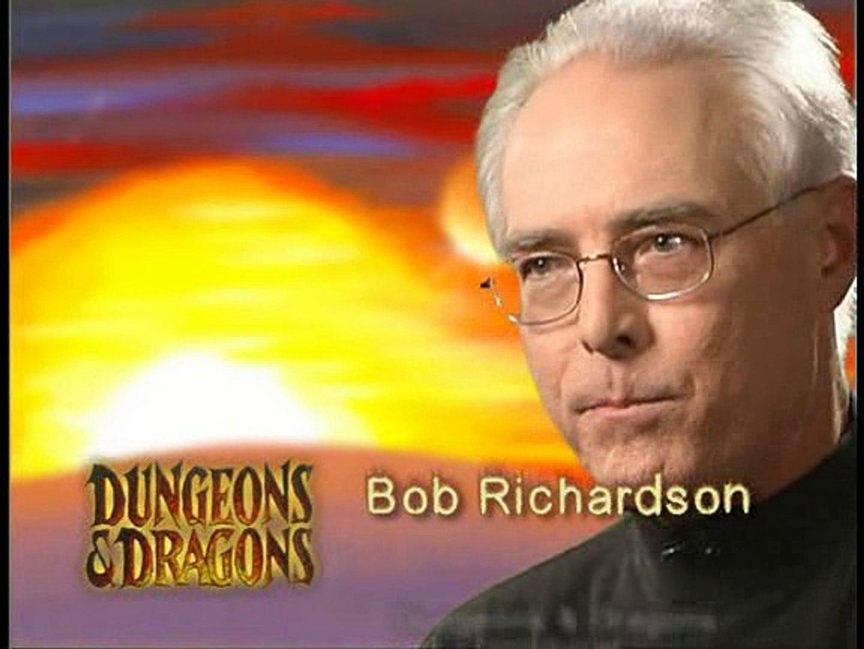 Dungeons & Dragons Interviews