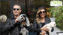 Robbie Williams 'wants chat show' with wife Ayda Field