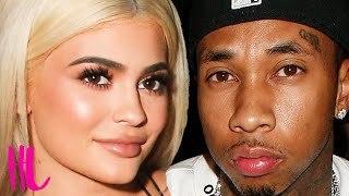 Kylie Jenner Tyga Tell Kardashians To Back Off