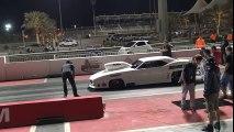 EKanooRacing's Pro Nos 69 Camaro SS Runs 3.83 @ 316KM H at 1 8 Mile