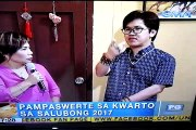 MASTER FENG SHUI ANG GUESTED IN UNANG HIRIT GMA 7 INTERVIEW BY SUSAN ENRIQUEZ