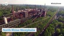 #DailyDrone: North Rhine-Westphalia | Culture