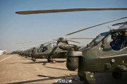 Military Weapon WZ-10 Thunderbolts 3 Attack Helicopters to Pakistan, China Transferred - YouTube