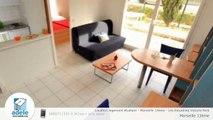 Location logement étudiant - Marseille 13ème - Les Estudines Victoria Park