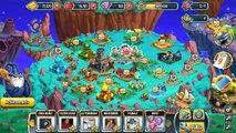 How To Breed Djinn Monster In Monster Legends