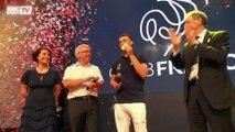 Rétro 2016 - Denis Gargaud, le champion olympique de canoë enfin dans la lumière