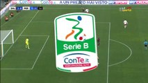 All Goals Italy  Serie B - 30.12.2016 Salernitana 2-1 Perugia Calcio