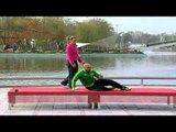 Ankara - Gençlik Parkı - Herkes İçin Spor - TRT Okul