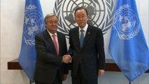 Antonio Guterres peut-il relancer l'ONU ?