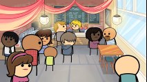 Coffee - Cyanide & Happiness Shorts