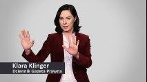Czy kolejka jest reklamą  - Klara Klinger - Dziennik Gazeta Prawna
