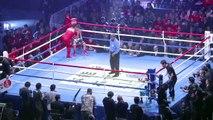 Naoya Inoue VS Kohei Kono WBO World Super Flyweight Title 2016-12-30