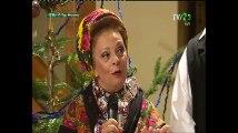 Mariana Stanescu - Colindul pacurarului (Cantec si poveste - TVR 3 - 26.12.2016)