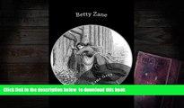 [PDF]  Betty Zane Zane Grey Pre Order