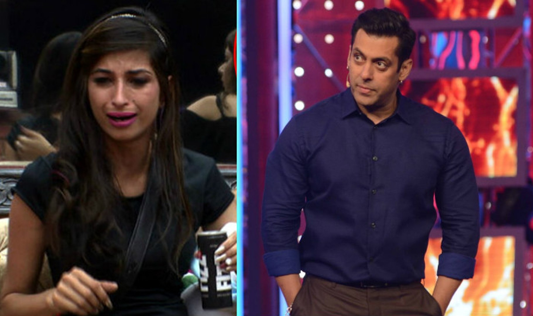 Salman Khan(SULTAN):Leave my HOME(Bigg Boss 10)