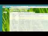 Temel Bilgi Teknolojileri 8.Ders (AÖF 2013 - 2014) - TRT Okul
