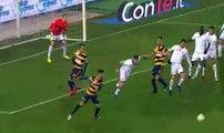 Hellas Verona 3-0 Cesena Calcio - All Goals Exclusive - (30/12/2016) / SERIE B