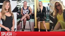 Les meilleures photos de Ronda Rousey