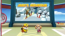 PAW Patrol Rescue Run (By Nickelodeon) - iOS - iPhone/iPad/iPod Touch Gameplay