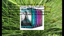Download Iron Fey Series Volume 1  The Iron King\Winters Passage\The Iron Daughter\The Iron Queen\Summers Crossing ebo