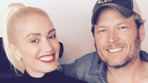 Gwen Stefani and Blake Shelton Lip Sync to Adam Levine With Her Kids -- See the Adorable Videos!