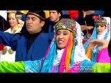 Halk Dansları - 29 Ekim Cumhuriyet Bayramı Törenleri - TRT Avaz