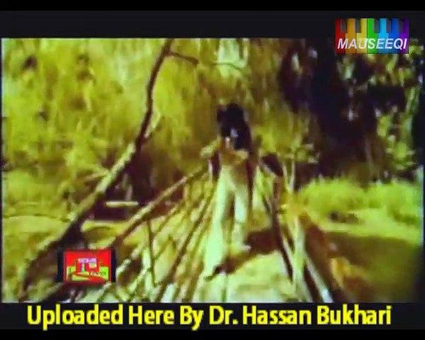 O Meri Jan-e-Wafa - Aabshar - Track 19 of DvD A.Nayyar Duets with Original Audio Video