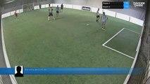 But de Equipe 2 (16-14) - Equipe 1 Vs Equipe 2 - 29/12/16 19:42 - Loisir Pau - Pau Soccer Park