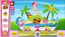 Мультик для девочек: Парад Лалалупси / Parade Lalalupsi Friendship Parade Game