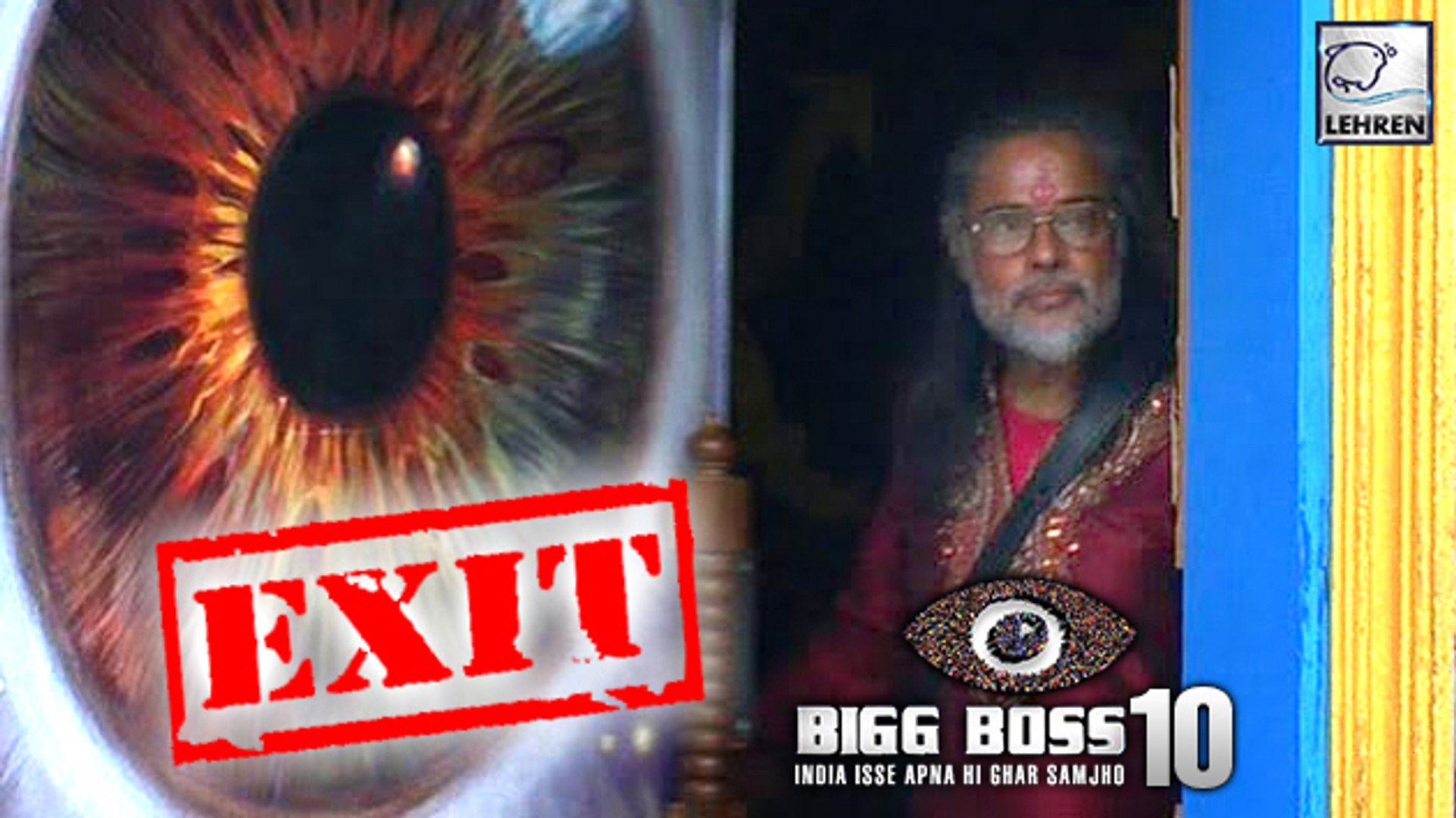 Bigg Boss 10: Om Swami Makes An Emergency EXIT