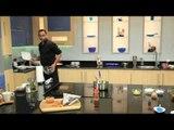 كاتشب بيتى - بطاطس شيبس - جمبرى بجوز الهند | مطبخ 101 حلقة كاملة