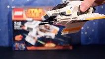 STAR WARS LEGO ✮ La guerre des Etoiles en LEGO ✮ La guerra de las galaxias en LEGO