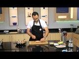 صدور دجاج محشية - سلطة مشروم | مطبخ 101 حلقة كاملة