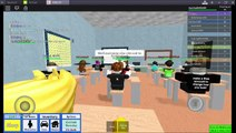 IVE HAD ENOUGH OF SCHOOL!! Lets play Roblox!