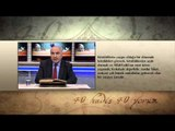 40 Hadis 40 Yorum 40.Bölüm - TRT DİYANET